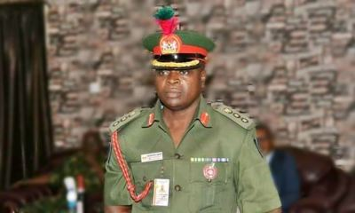 How Army violated law by appointing Shuaibu Ibrahim as new NYSC DG