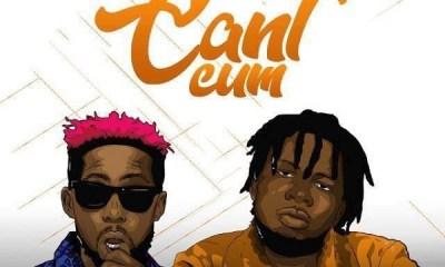 Sami ft. Erigga – Can't Cum