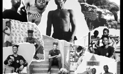 Kwesi Arthur ft. Mr. Eazi – Nobody