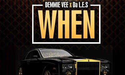 Demmie Vee ft. Da L.E.S – When