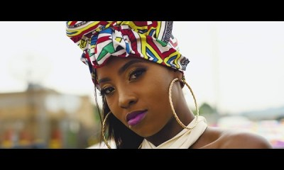 DJ Kaywise ft. Demmie Vee – Vanessa (Video)