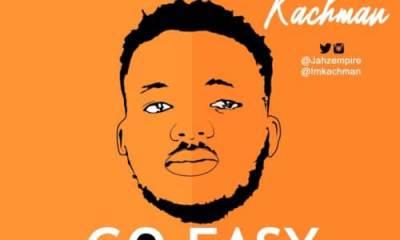 """Kachman – """"Go Easy"""