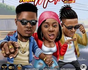Loops Ft. Mz kiss, Idowest – Tell Your Mother (Remix)