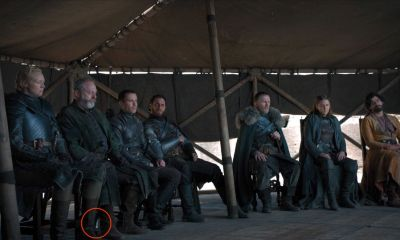 Plastic water bottle takes 'Game of Thrones' finale viral