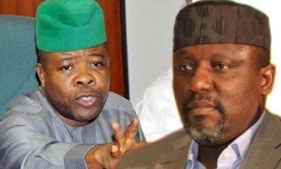 Okorocha hasn't released any money for my inauguration - Ihedioha
