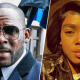 R Kelly's Daughter Drops Out Of College Over Unpaid Tuition Fees