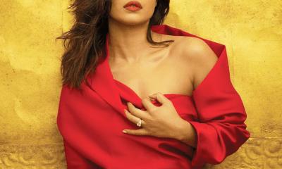 Priyanka Chopra Reveals She Was Bullied Over Her Skin Color