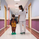 Old Spanish Jerseys Are Being Turned To Hospital Gowns For Sick Children