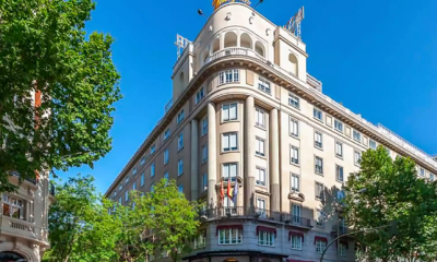 Champions League Final: Fans Face A Whooping £17k Bill For A One Night Stay In Madrid Hotel
