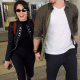 Camila Cabello Is All Smiles As She Returns From Trip To Italy With Her Boyfriend