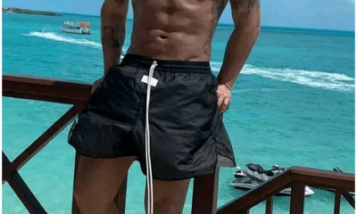 Drake Claps Back At Troll Who Claims He Underwent Plastic Surgery To Get 6-Pack