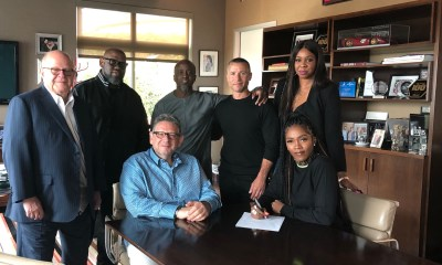 Tiwa Savage lands massive deal with with Universal Music Group