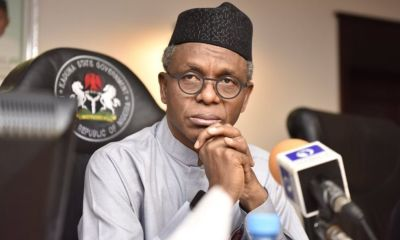 Court bans El-Rufai from licensing Pastors, Imams in Kaduna