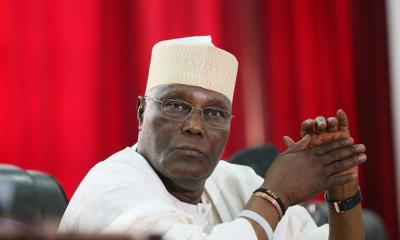 Atiku, PDP end tribunal case after losing with 62 witnesses