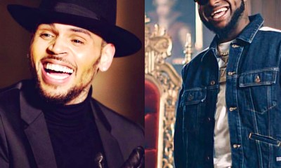David O set to release new single with Chris Brown
