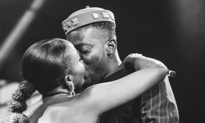 How Adekunle Gold chased me all over Facebook - Simi reveals how she her husband