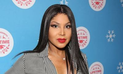 Toni Braxton explains she can't wait to learn Yoruba to sing Nigerian songs better