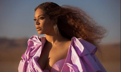 Beyonce salutes Africa's aesthetic values in 'Spirit' video | Watch!