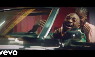 Video: Davido Ft Chris Brown – Blow My Mind