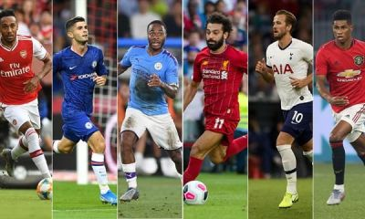 2019/20  Premier League Season Preview: Club-By-Club News, Latest Signings, Hope And Fears