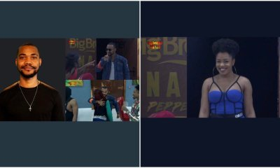 #BBNaija 2019 gets two new housemates and one of them is there for Khafi