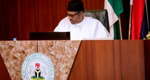 Buhari on police reforms and security