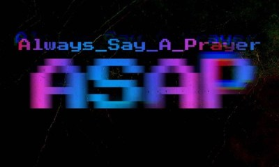 Dammy Krane Ft. Peruzzi – Always Say A Prayer (ASAP)