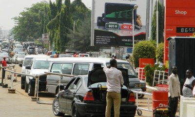 Fuel scarcity looms as NUPENG threatens strike action
