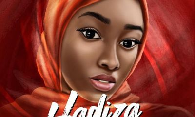 Kholi Ft Mayorkun - Hadiza