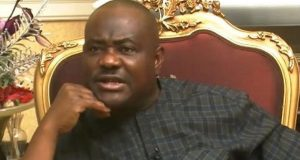 MURIC attacks Nyesom-Wike over mosque demolition