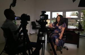 Nollywood Actress Monalisa Chinda-Coker talks sex, marriage, tax evasion and more with Isaac Oladipupo (2)