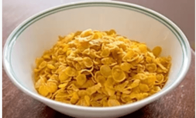 See The Real Reason Cornflakes Was Invented! It'll Shock You!