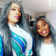 See DMs men send to Toyin Lawani's 14 year old daughter