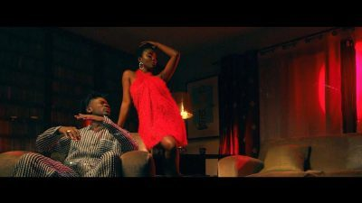 Video: Mr Eazi Ft Simi - Doyin