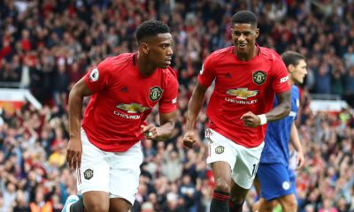 Match Report: Man Utd 4-0 Chelsea - Marcus Rashford's Brace Earns Red Devils Win