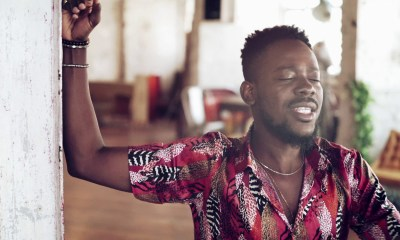 It's frustrating my hard-work doesn't match my progress - Adekunle Gold