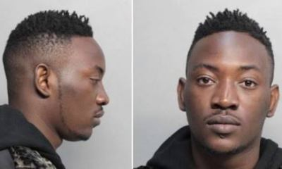 Dammy Krane to face court trial today, risks 3 years in prison