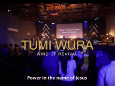 Joe Mettle Tumi Wura download mp3