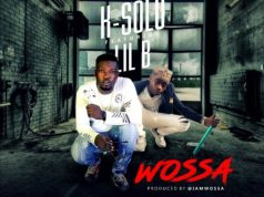 K-Solo Wossa download mp3