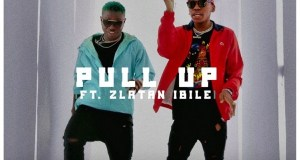 King-98-Pull-Up
