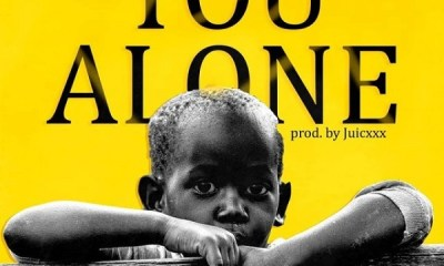 Ko-jo Cue – You Alone- TopNaija.ng