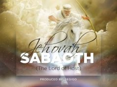 download mp3 Segun Abimbola Ft.-Dammy Ajayi Jehovah Sabaoth