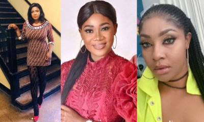 Sonia Ogiri calls out mercy johnson