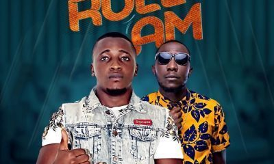 TY Tizzle Ft. Seriki – Roll Am