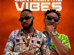 download new song Teddy A Continental Vibes mp3
