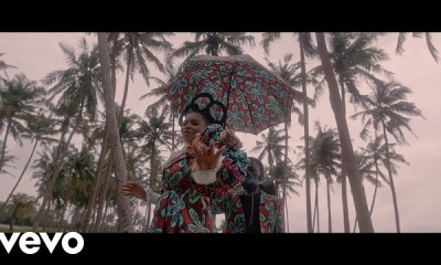Video: Yemi Alade - Home