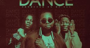 Download mp3 DJ Sly ft. Stonebwoy & Shatta Wale – Dance