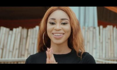 VIDEO: Dammy Krane - Amen