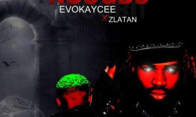 DOWNLOAD MP3 Evokaycee ft Zlatan Nsogbu