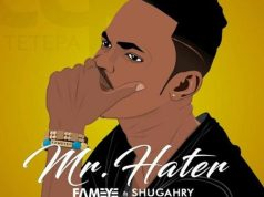 DOWNLOAD MP3 Fameye ft Shugry Mr Hater